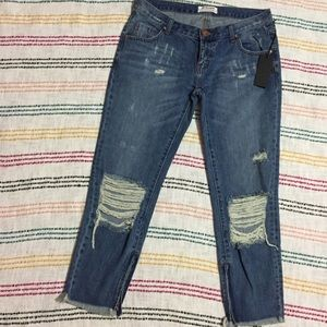 NEW Size 30 One X One Teaspoon Jeans